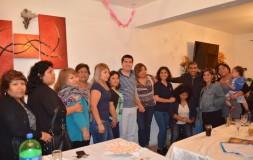 Comunidad conoció los proyectos para el futuro de Sotoca.