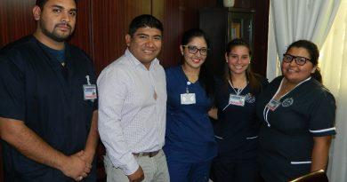 Más profesionales para salud municipal
